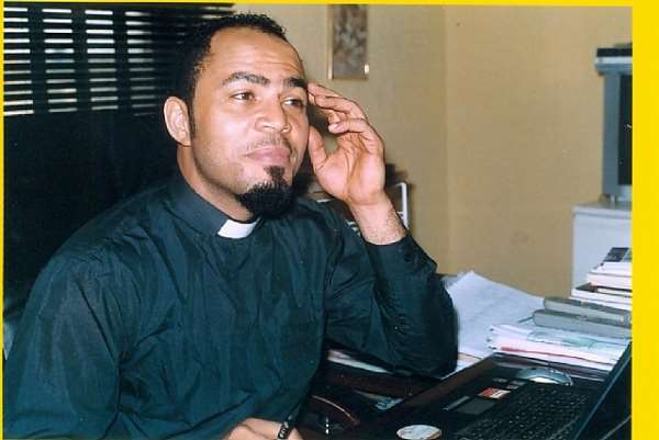 I am quitting acting – Ramsey Nouah