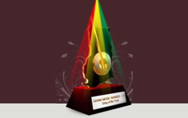 2010 Ghana Music Awards date set