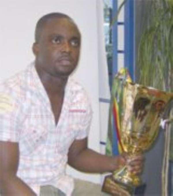 Man Ghana Launch In Kumasi Tomorrow