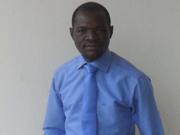 Peter Suaka Writes: Ghanaians Must Reject The Dead Goat Syndrome