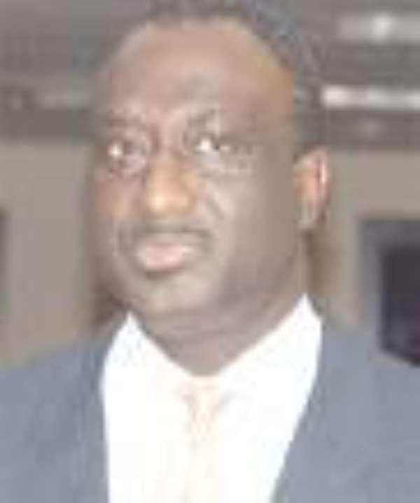 Alan Kyerematen is not Akufo-Addo's problem (Part I)