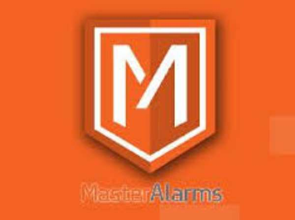 Master Alarms unveils cutting-edge security system