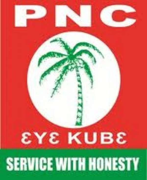 PNC Holds Central Regional Delegates' Conference