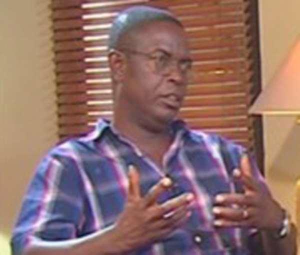 Kwasi Pratt is A Double Agent -Wikileaks