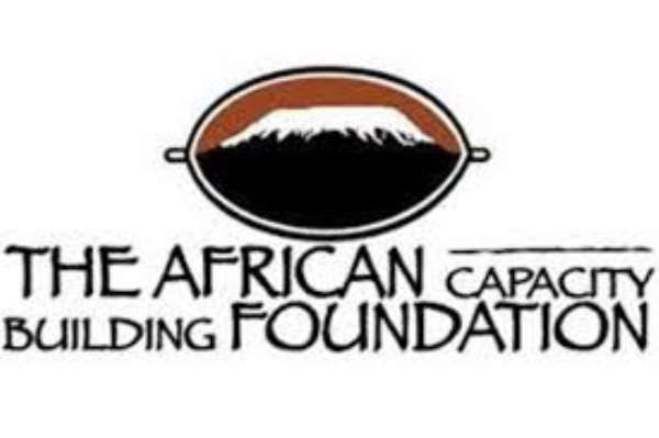 Domestic Resource Mobilisation necessary for Africa- Foundation