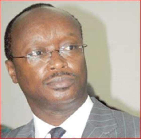 Dr. Kwame Bawuah-Edusei