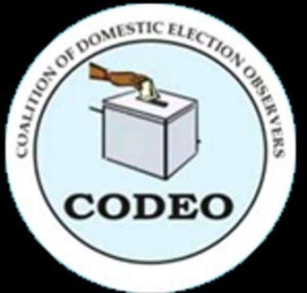 CODEO Deploys Long-Term Observers Ahead of December 7 Elections