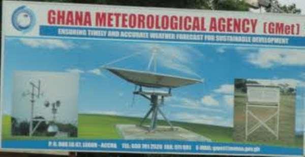 Ghanaians must brace for more rains - GMA