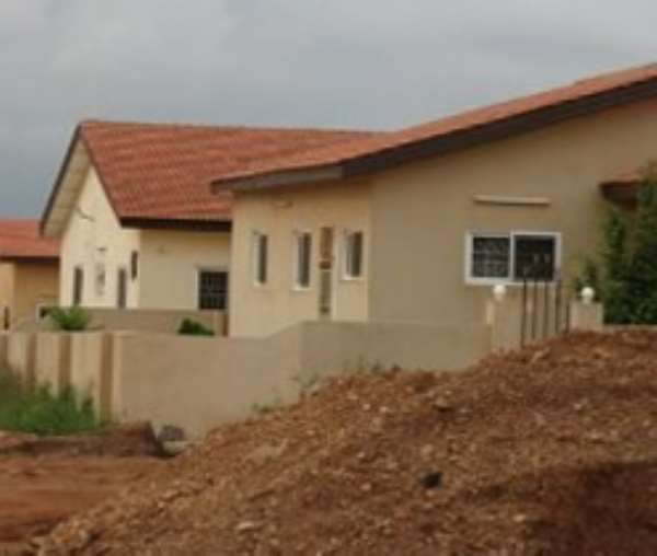 The Insatiable Scramble For Luxury Real Estate In Ghana
