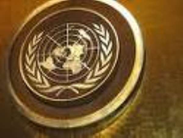 Ghana retains seat on UN Commission