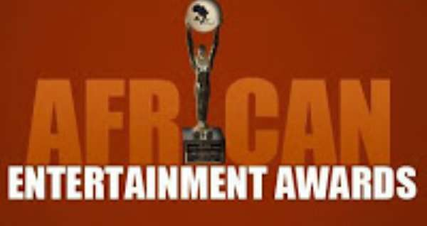 Official Nominees List for the 2013 African Entertainment Awards