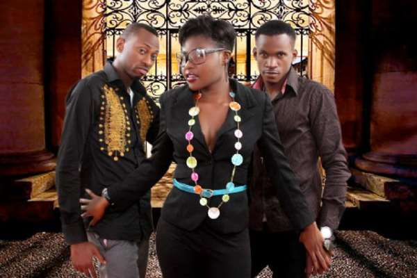 Tenstring Music Institute Unveils 9T9, S.O Jegs, Frankkie As New Artistes