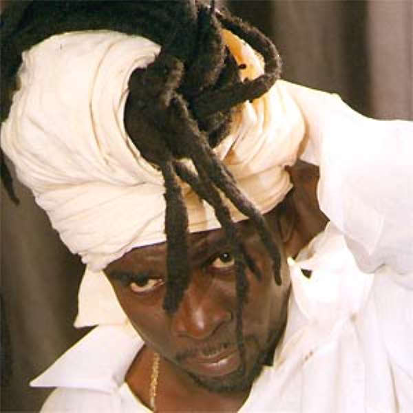 Kojo Antwi, the Mr.Music Man