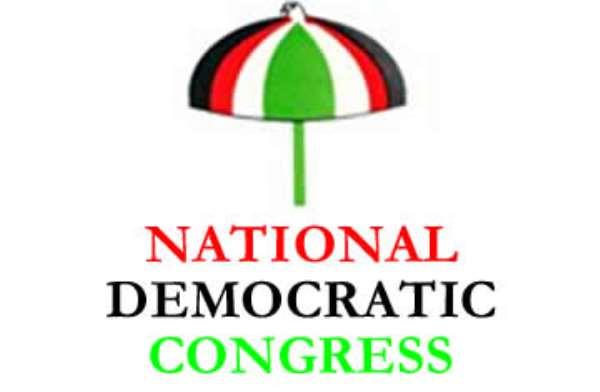 NDC Toronto Congress