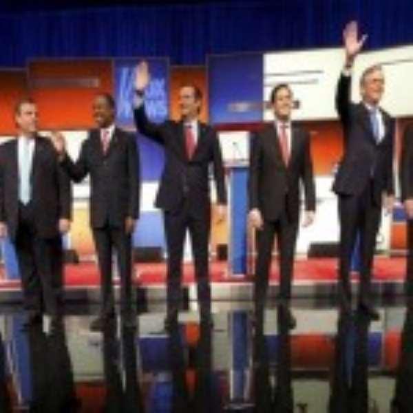 Winners And Losers Of Republican Debate