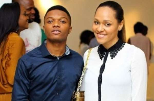 I Am Not Moving In With Wizkid Till He Marries Me – Tania Omotayo