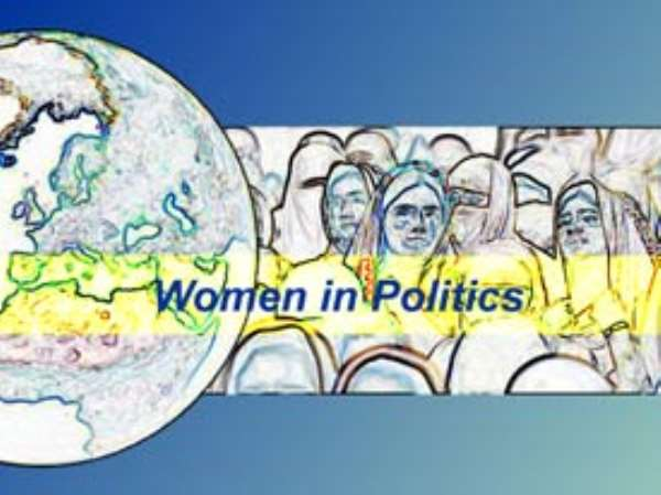 Media commended for supporting Women's participation in politics