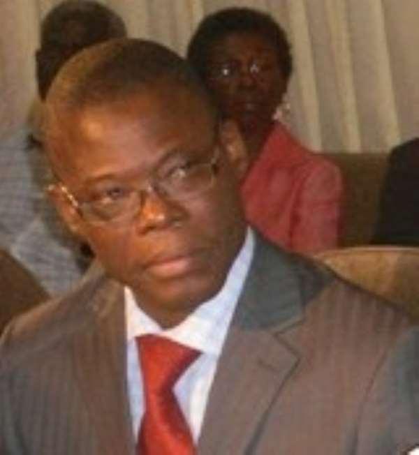 Mills Government made strides in infrastructure development