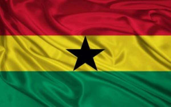 The Best Time In Ghana's History