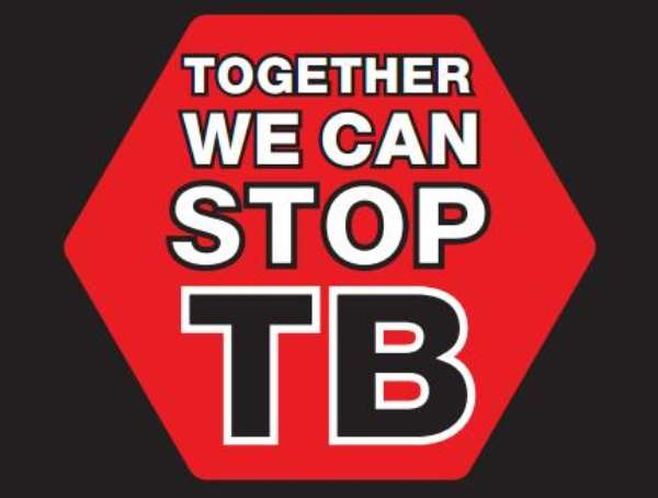 We Can Stop TB: With A Little Bit Of Love And A Pinch Of Will Power...