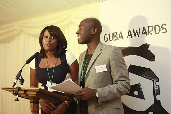 Nominees Of GUBA Awards 2013 Announced