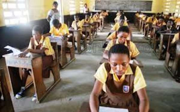 Basic Education Certificate Examination (bece): The Turning Point!