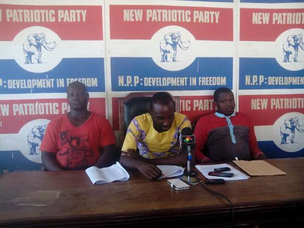 NPP warns Nana Addo over affirmative action …says stop the killer proposal