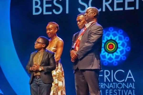 AFRIFF 2014 Organisers Extend Film Submission Date
