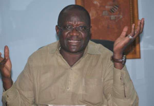 NPP's National Elections Committee Responds To Paul Afoko