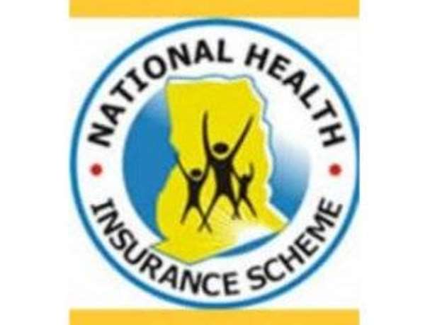 Effutu MCE commends NHIS workers