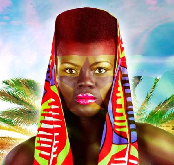 Wiyaala Isn't Into Any Beauty Contest, So Leave Her Hard Skin Issues Out. We Love Her Voice And Performance