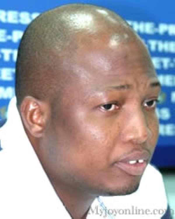 Okudzeto's comments unhelpful