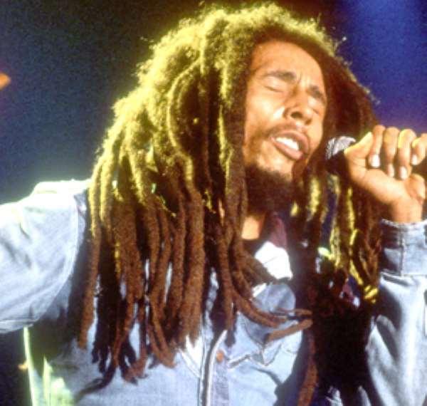 Bob Marley: Memories of a Memorial
