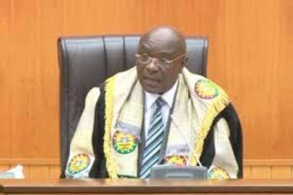 Trust in electoral processes to deepen democracy - Speaker