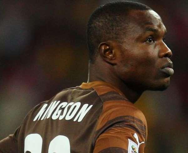 EXCLUSIVE: Great Olympics sign veteran Ghana goalkeeper Richard Kingson