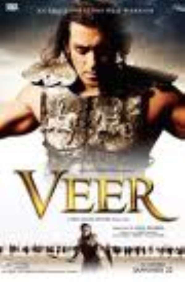 VEER: Between Teevragati And Veergati