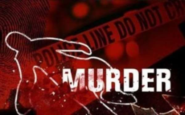 Tarkwa police investigate murder of young man