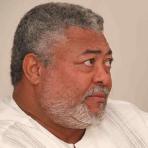 Former President Rawlings, urged to cut his criticism of the Mills administration