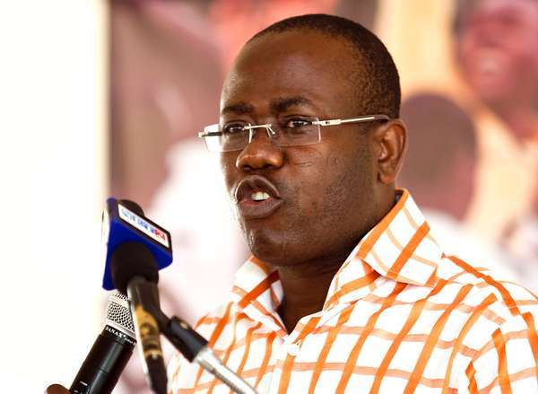Another success: Nyantakyi re- elected as CAF Executive Committee member
