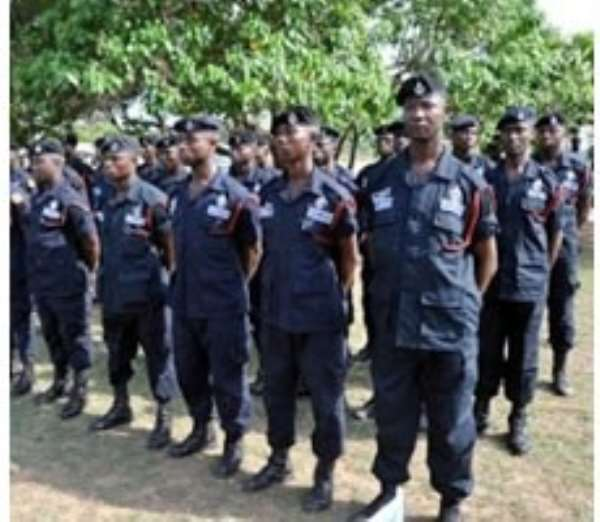 Ashanti Regional Police Command plan aggressive swoops in criminal hideouts
