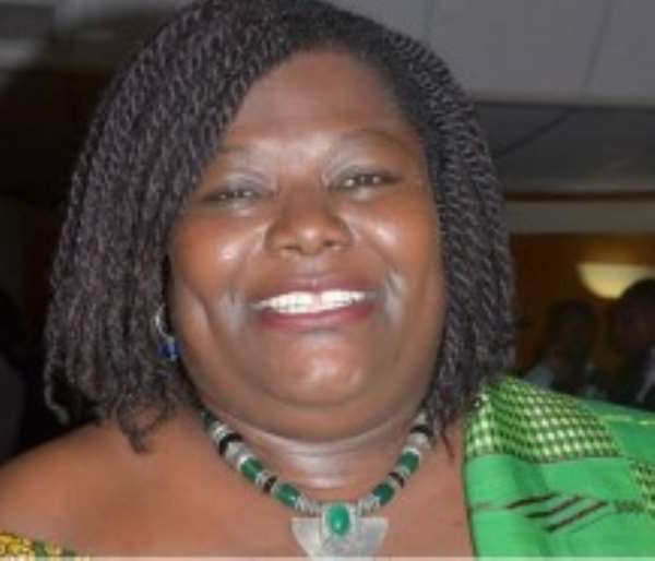 Nana Oye commends Daily Graphic