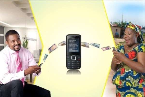 Xpress Money partners with MTN to offer mobile remittances in Ghana
