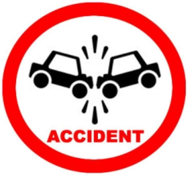 Accident claims six lives on Tamale/Bolga road