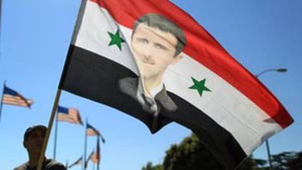 Syria's Assad says US has no proof of chemical weapons use