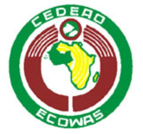 ECOWAS sets up independent report to track MDG targets