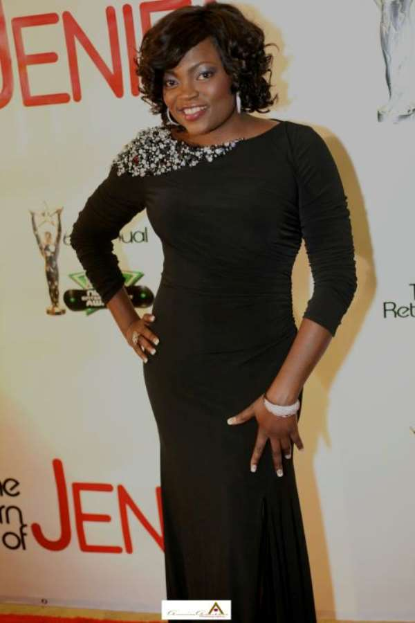 'Jenifa' movie premiere and after party pictures