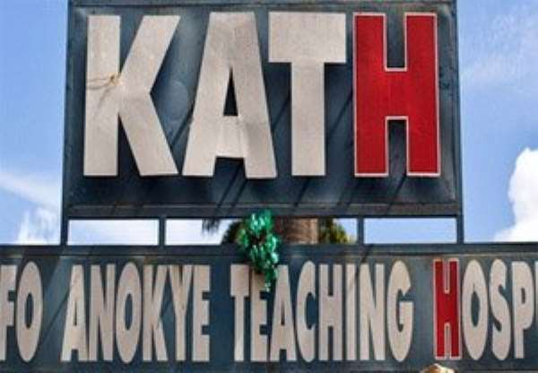 KATH Lacks Expansion