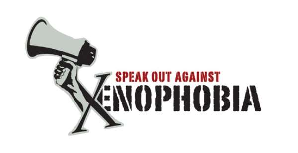 Let's Do Away With Xenophobia In Fighting For Our Youths In Africa