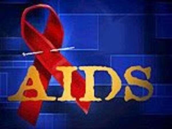 HIV in Ghana now urbanised..