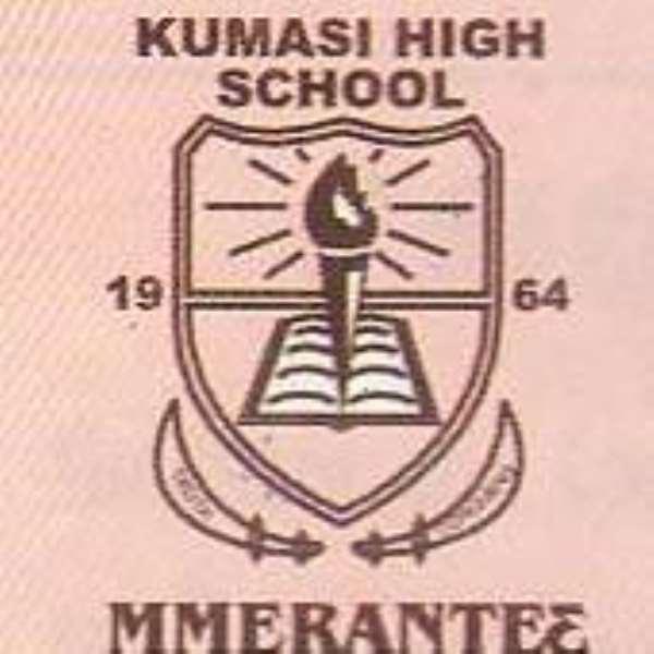 Kumasi Senior High School